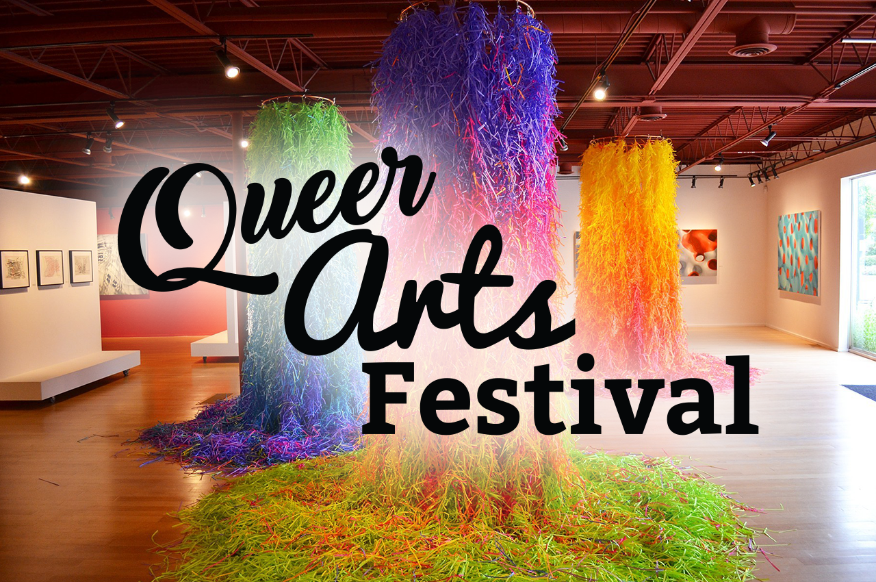 Queer Arts Festival Luxembourg
